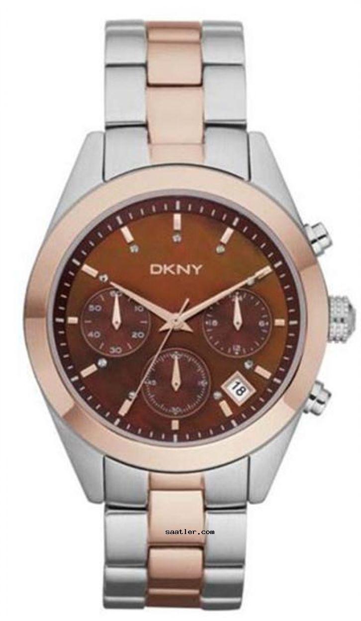 Dkny Ny8515 Bayan Kol Saati Watches Jewelry Watches Chronograph