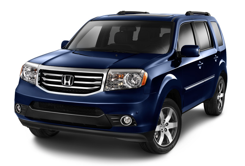 Honda Pilot Mid Size Crossover SUV For Sale Today You Can Get Great Prices On