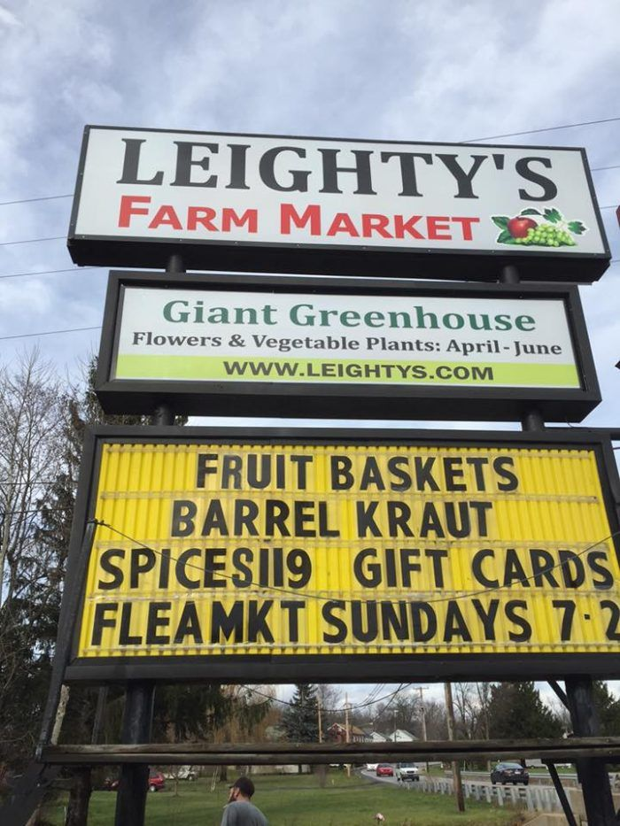 3 Leightys Flea Market Duncansville Pa 16635 Products I Love