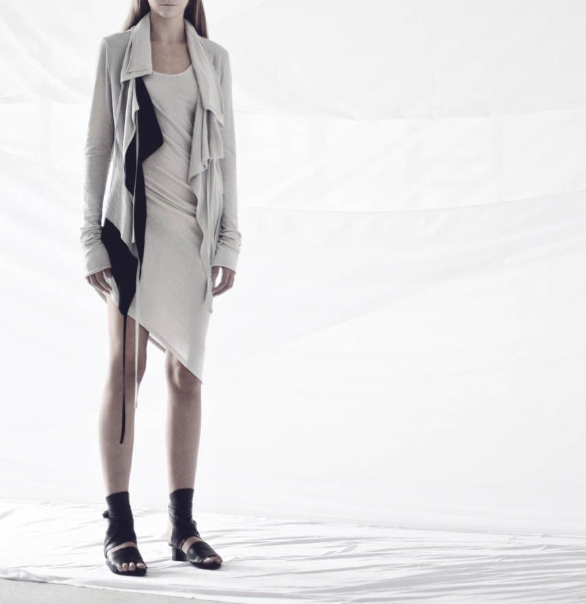 SHIN presents her Spring Summer 2011 Fashion Collection