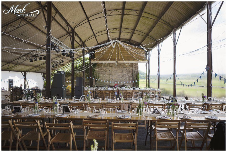 Barn Wedding Uk
