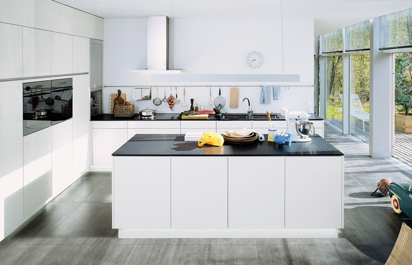 Großartig Küche Designs Fotogalerie Uk Zeitgenössisch ...