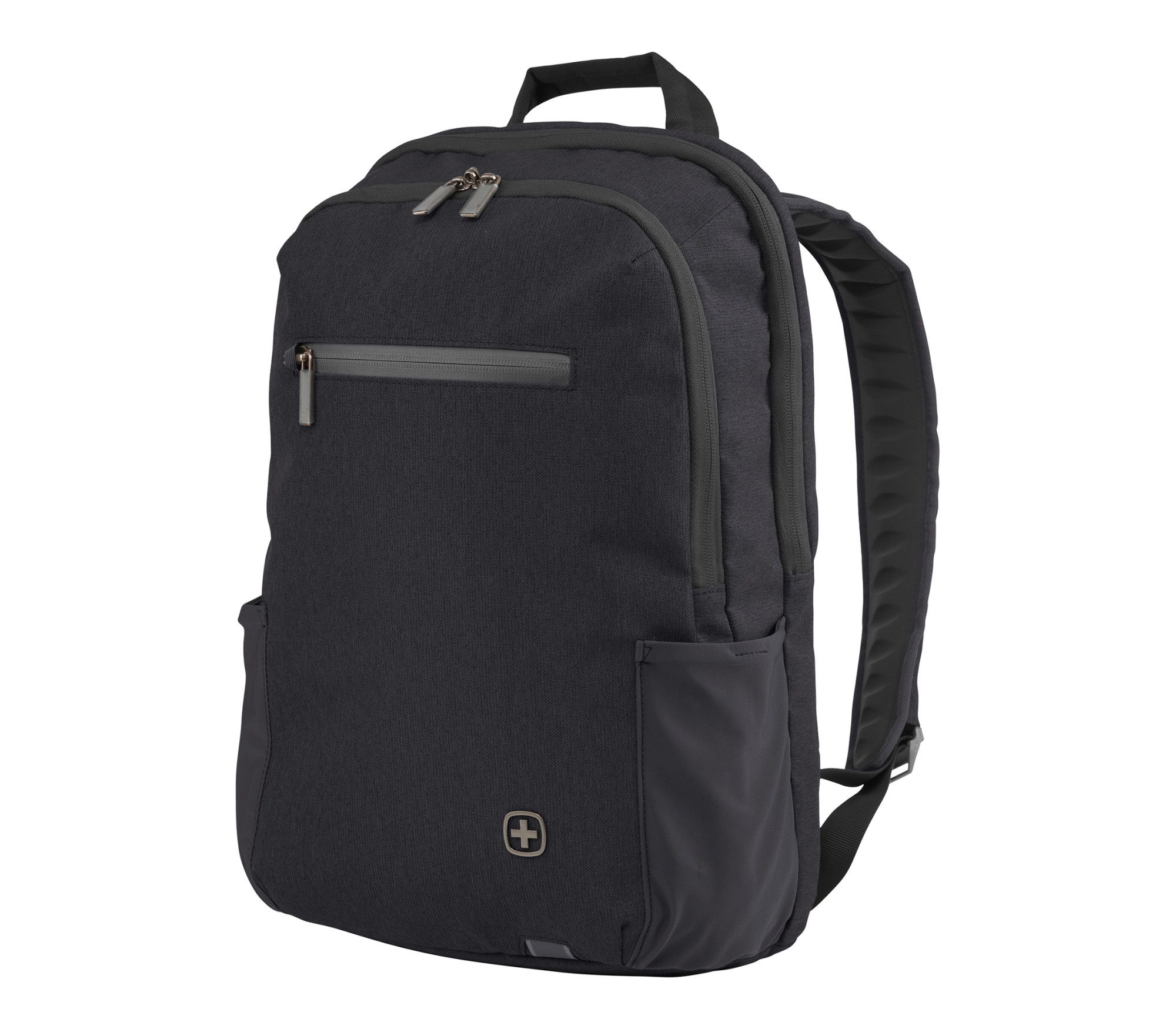 b30f3f2684 Wenger CityFriend 16   Laptop Backpack in black - 602809