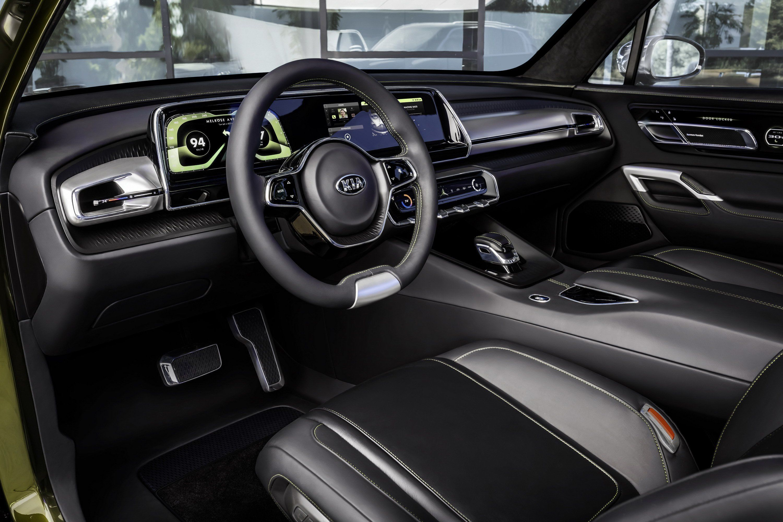 Kia Telluride 2019 Prices Kia Telluride Best New Cars