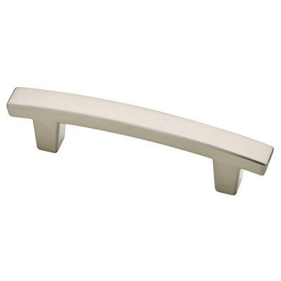 "Franklin Brass Pierce Kitchen or Furniture Cabinet Hardware Drawer 3"" Handle Pull"