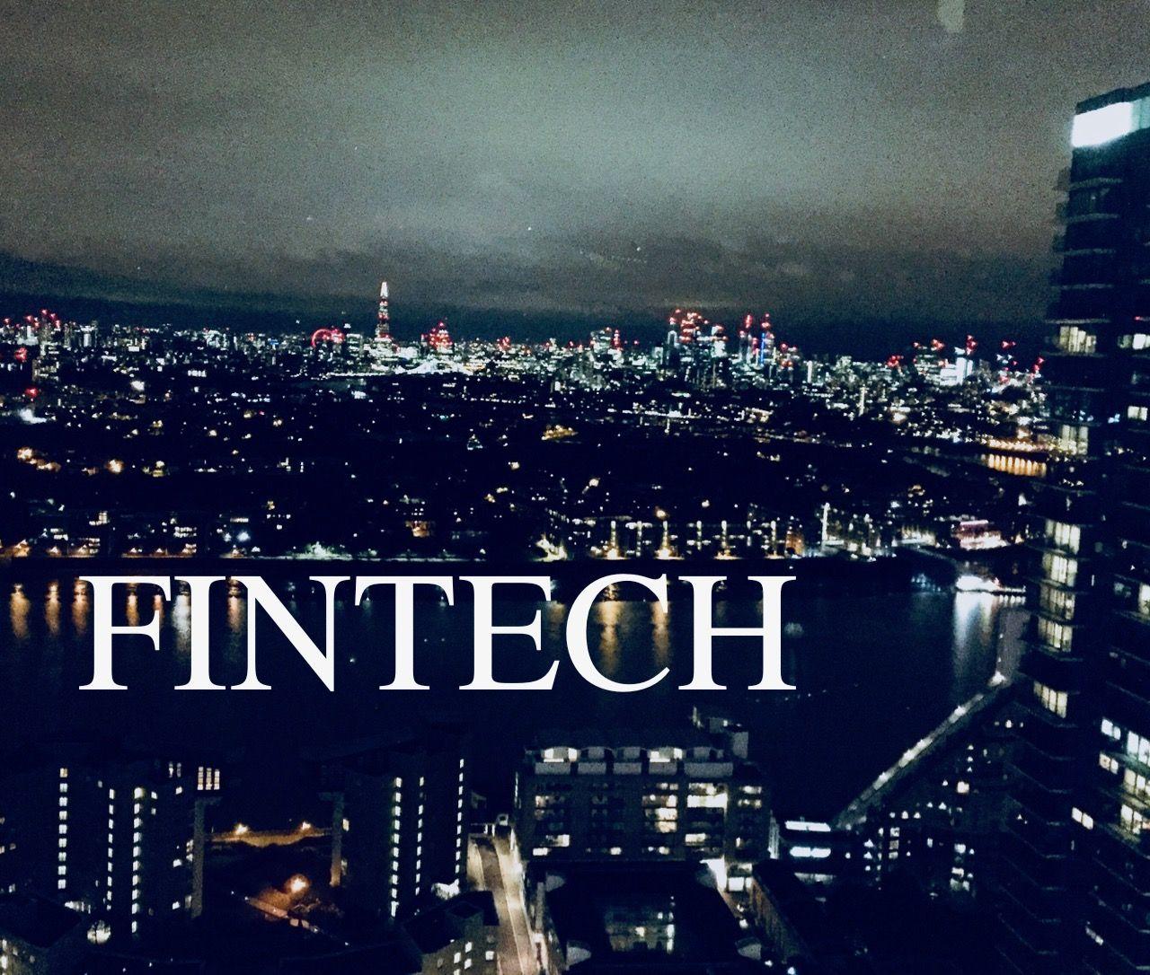 The Centre for Finance, Technology & Entrepreneurship