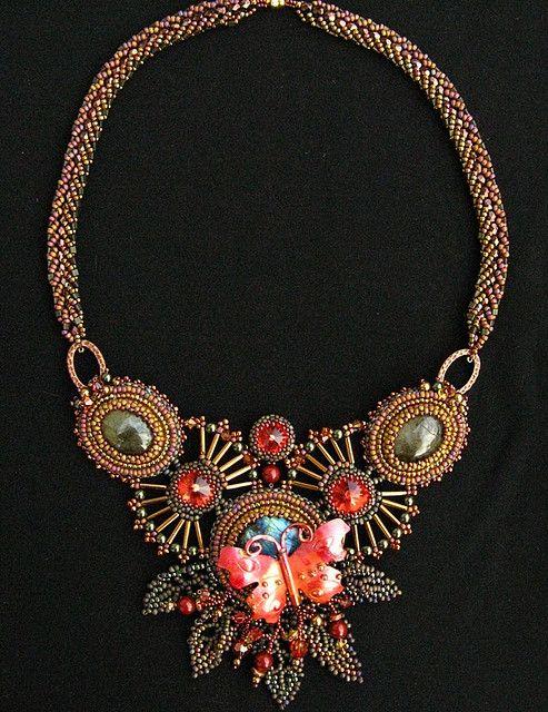 Garden of Eden Necklace 1