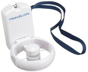 Travelon 3-Speed Folding Fan