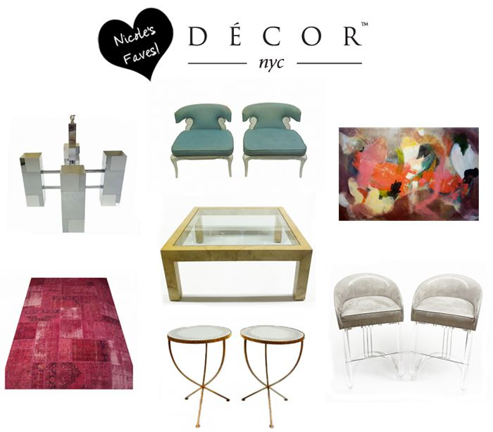 How To Buy And Sell Furniture Through Consignment U2013 Tips From Decor NYC  Founder Bruce Tilley