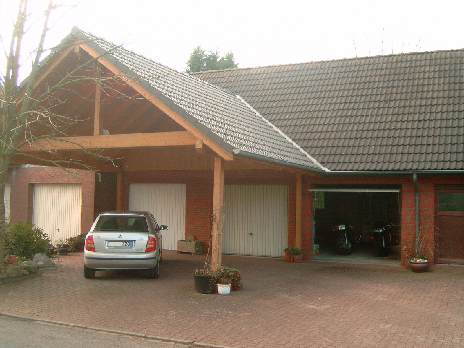 the official carport website carport net 3 car home design garage ideas pinterest. Black Bedroom Furniture Sets. Home Design Ideas