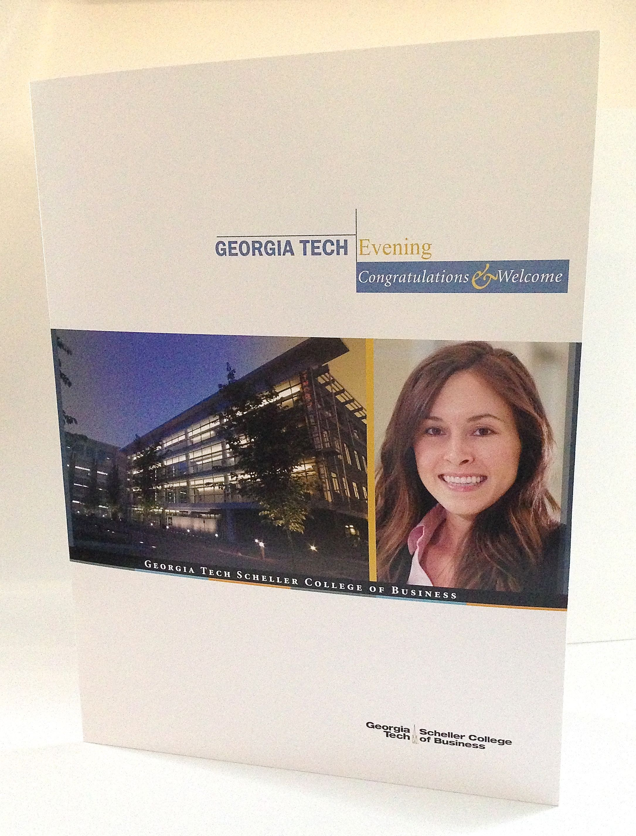Today's client spotlight is for the Tech Scheller