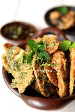 Resep Tempe Goreng Aromatik Dan Sambal Kecap Resep Tempe Resep Makanan Asia Resep Masakan Malaysia
