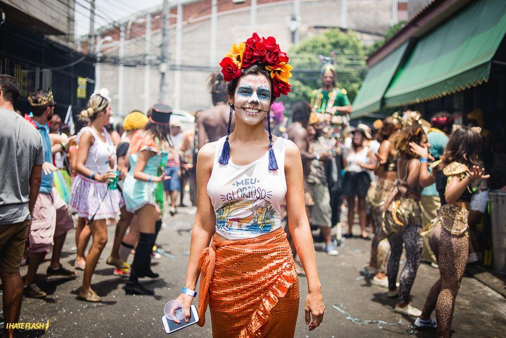 Meu Glorioso São Cristóvão  | Carnaval 2016