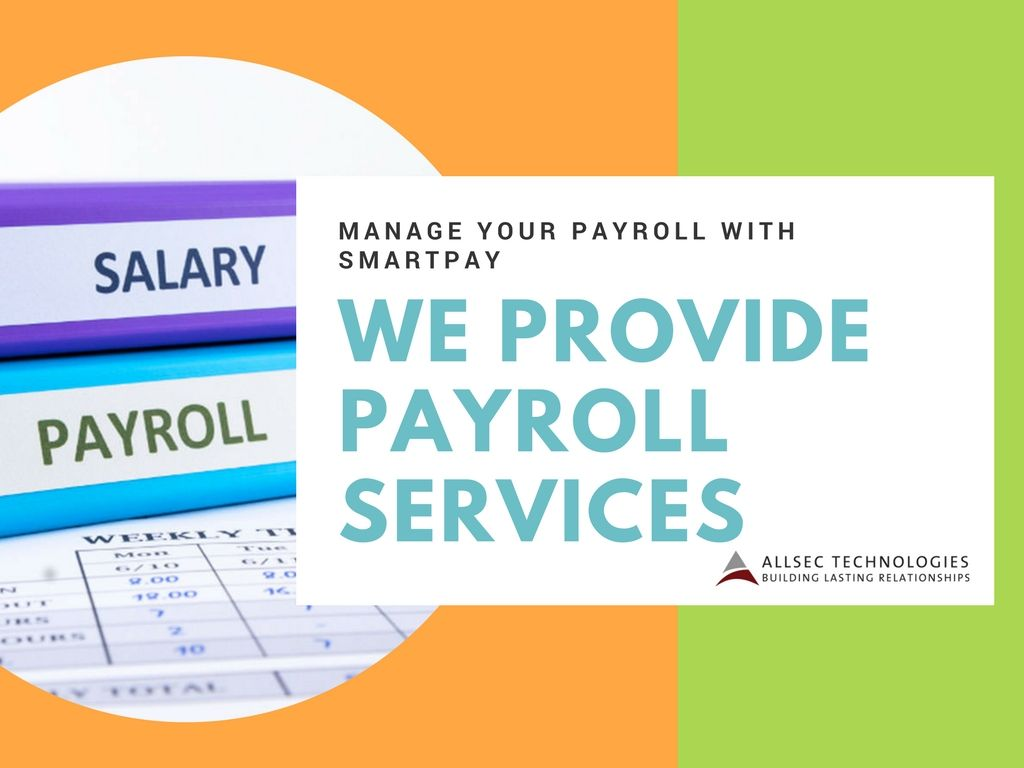 Payroll Services Payroll Corporate Solutions