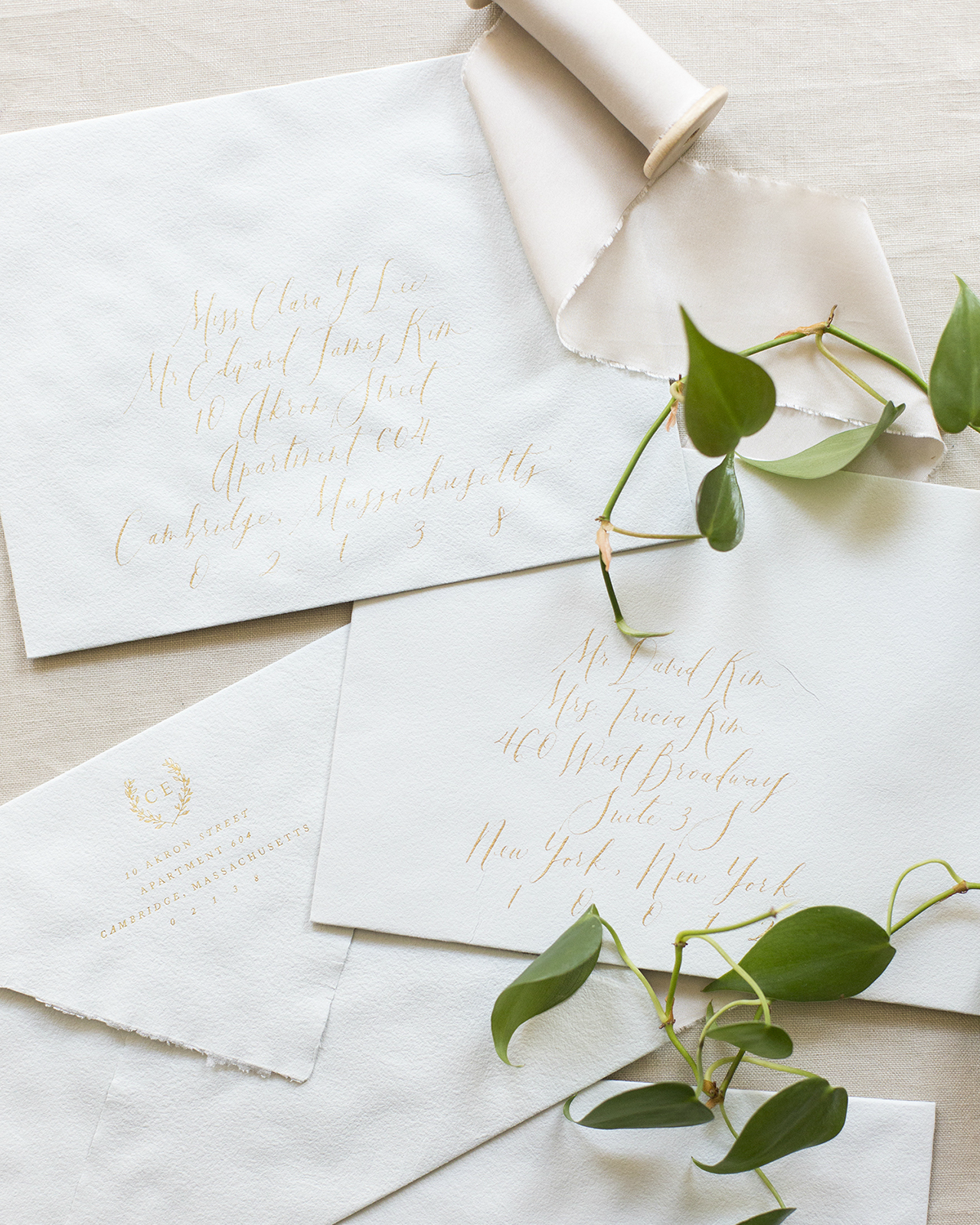 Romantic Deckle Edge Wedding Invitations With Red Wax Seal Wedding Invitations Stationery Custom Wedding Invitations Wedding Invitations