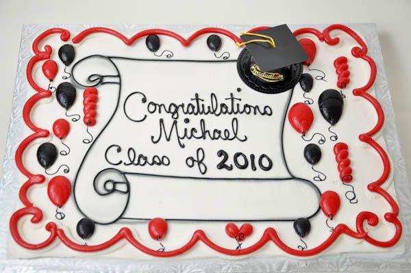 Fabulous Bethel Bakery Home Graduation Cupcake Cake Graduation Sheet Personalised Birthday Cards Beptaeletsinfo