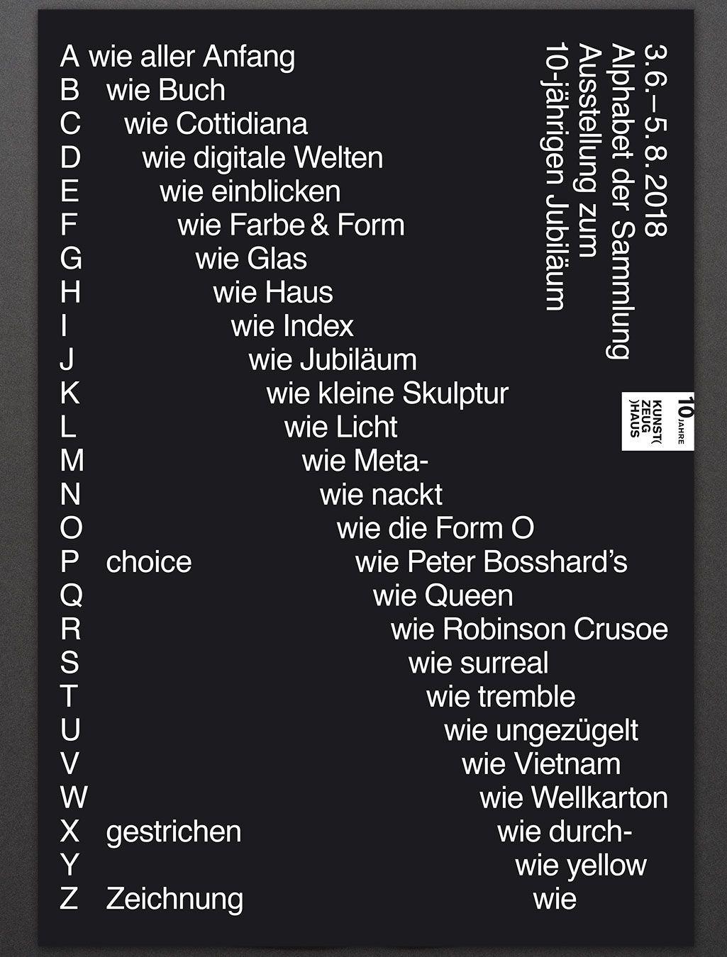Alphabet Der Sammlung Wortbilder Alphabet Und Grafik Design