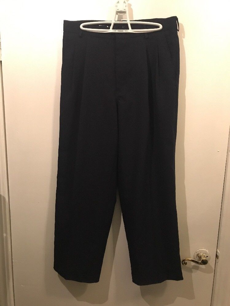 Elbeco USPS Post Office Regulation ComfortGrip Work Pants