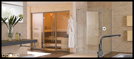 Beim stöbern im Internet bin ich auf die Seite von Welt-der-Sauna gestoßen und habe mich dort mal näher umgeschaut. Die B+S Finnland Sauna gilt als Königsklasse in Sachen Qualität, Komfort und Wohlfühlklima. Welt-der-Sauna.de bietet und verwirklicht den Traum von einer echt finnischen Sauna, egal ob Einbausauna oder Gartensauna im VIITTA®-Design oder als Spezialanfertigung. B+S FINNLAND SAUNA bietet eine sehr große Auswahl an Modellen und verschiedenen Ausführungen.