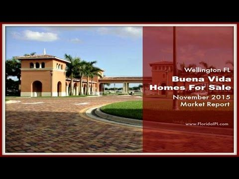 http://brokernestor.realtytimes.com/marketoutlook/item/41068-buena-vida-in-wellington-fl-homes-for-sale-market-report-november-2015 - Know more about Buena Vida homes for sale in Wellington FL and see the latest real estate update for the area! For more information on homes for sale in Buena Vida in Wellington Florida, please call us, Nestor Gasset and Katerina Gasset, at 561-753-0135. Nestor Gasset offers exclusive equestrian buyer representation for horse enthusiasts.
