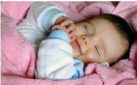 صور اطفال نايمين اجمل صور اطفال نائمين Cute Baby Sleeping Good Night Baby Beautiful Baby Images