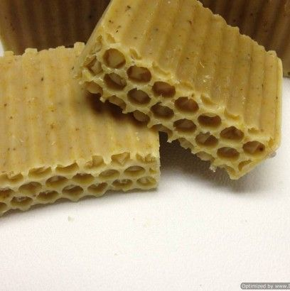 Native Skies Honey Soap