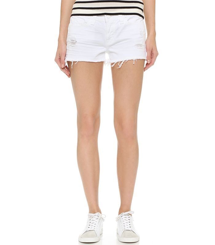 Where to Buy the Best Denim Shorts, From an NYC Girl   Shops ...