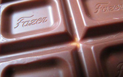 Kodune juuksemask šokolaadiga - Naistekas
