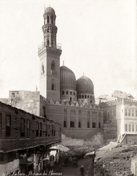 How The Bonfils Brought The Middle East To 19th Century Europe #middleeastdestinations A taste of the exotic: the Bonfils and Sebah's photographs gave 19th-century Europeans their first glimpse of the Middle East. Félix Bonfils (1831-1885) was a French photographer who, in 1860, travelled with General d'Hautpoul to the Levant on an expedition.  Along with his son Adrien and wife Lydie, he captured photographs of Lebanon, Egypt, Palestine, Syria, Greece and Constantinople. He was one of the fi #middleeastdestinations