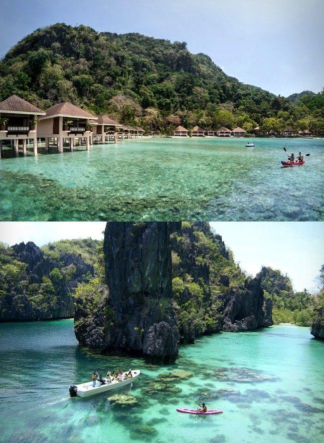 El Nido Eco-Resorts   Philippines