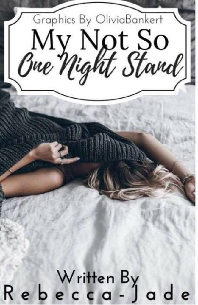 One night stand read online