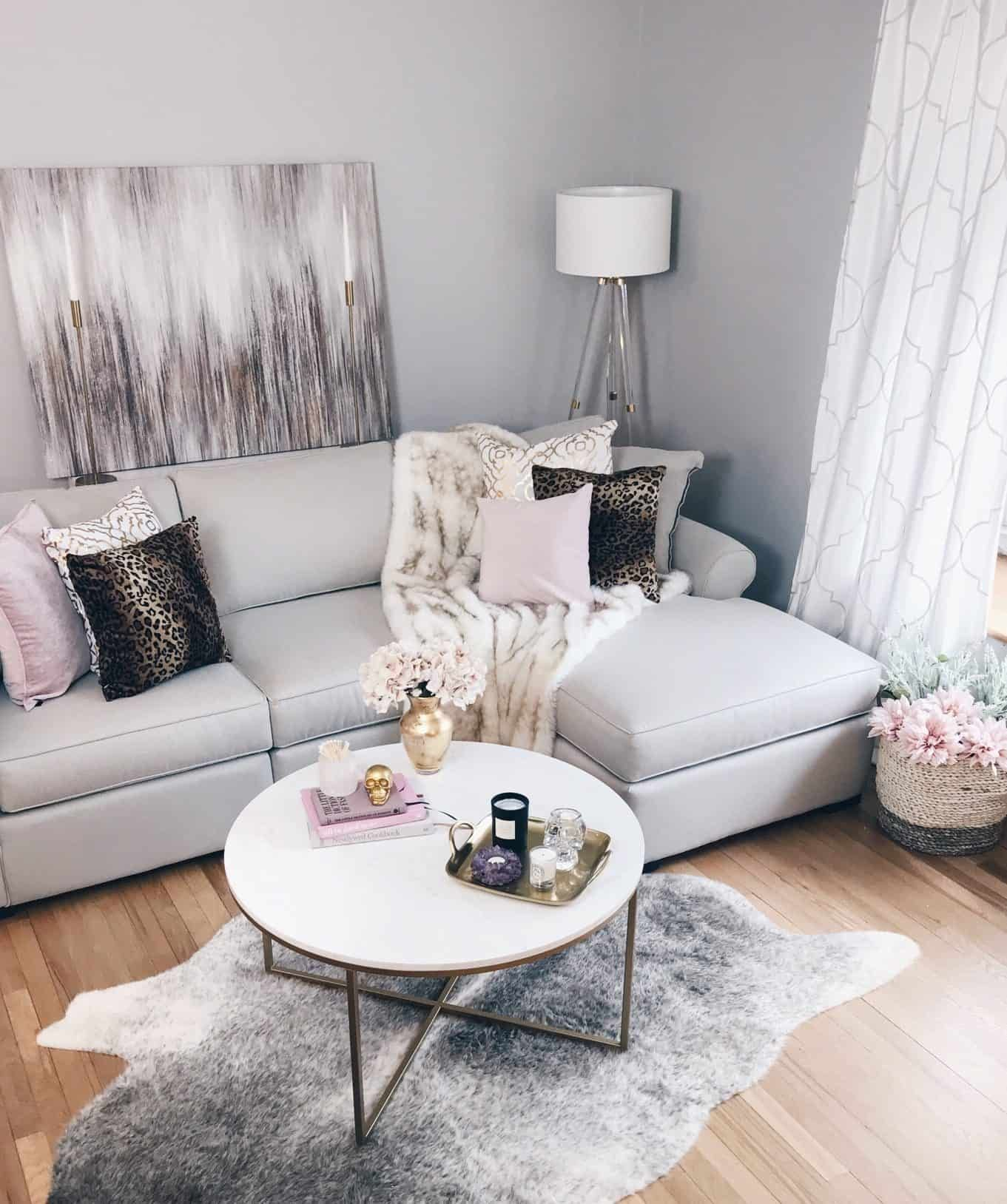 One Room Challenge, The Reveal: A Modern Traditional ...