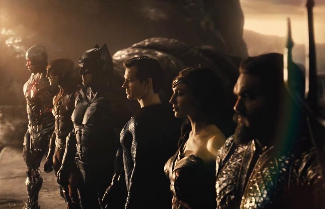 Zacksnydersjusticeleague Confirmed Zack Snyder S Justice League Will Be In 4 Parts Each An Hour Justice League Watch Justice League Justice League Trailer