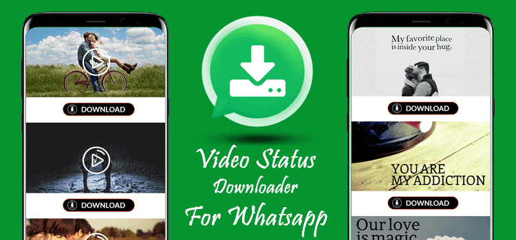 Whatsapp Status Downloader App Android Apps Video