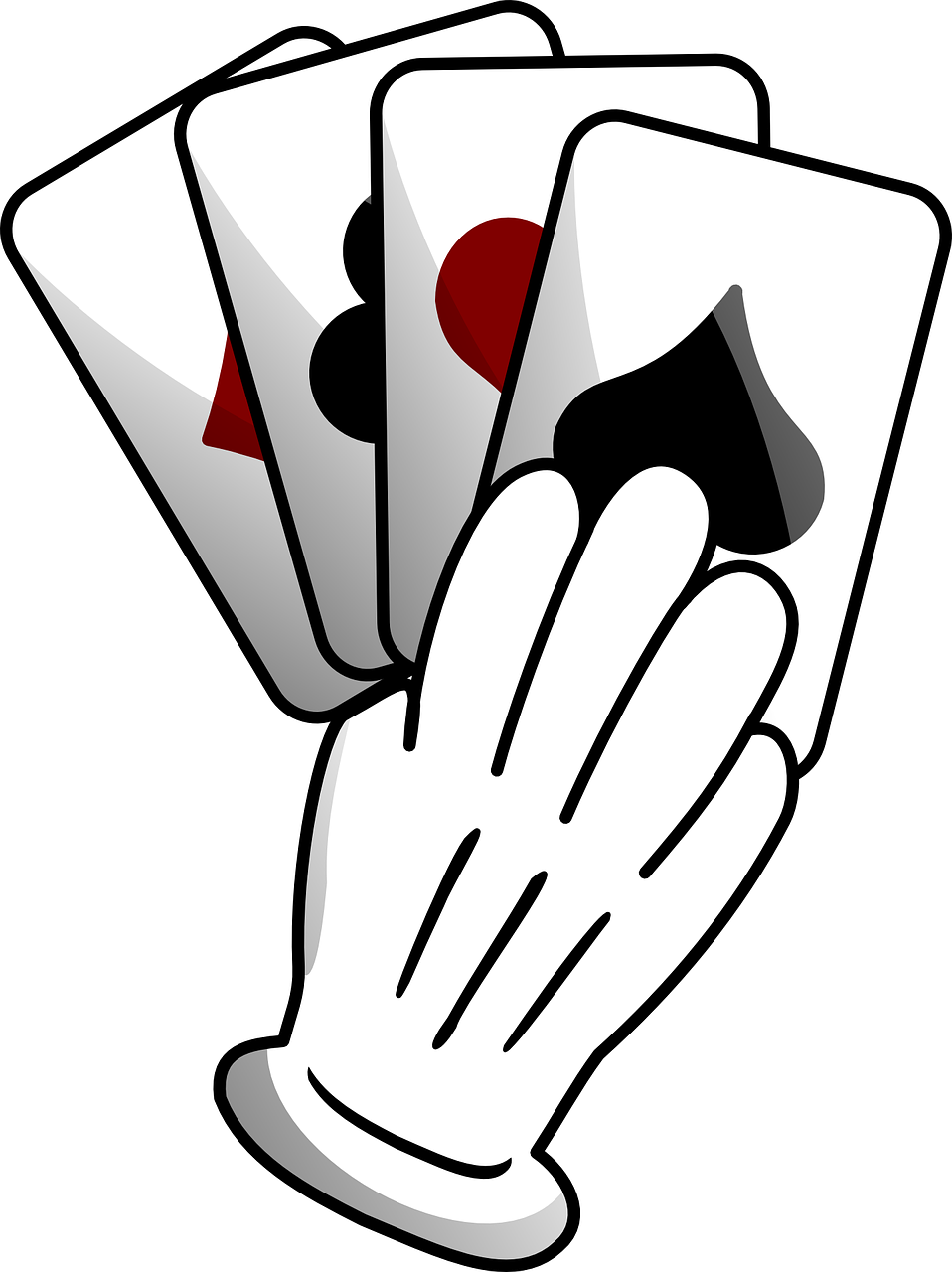 By Clker-Free-Vector-Images on Pixabay | Magic Tricks ...