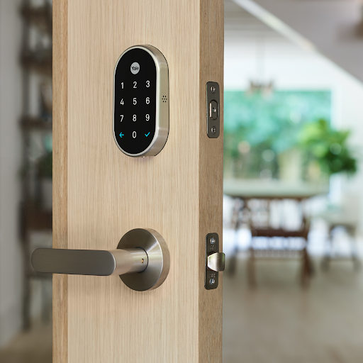 Best Smart Lock Devices And Smart Locks Smart Door Locks Yale Locks Smart Lock
