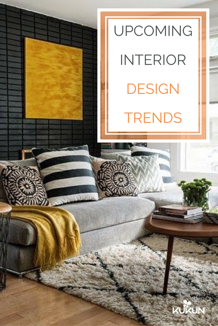Interior Design Trends 2018: What Is In and What Is Out | For the ...