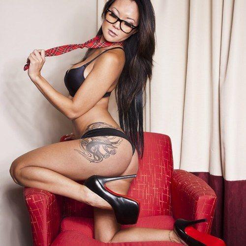 Sexy Chinese School Girl