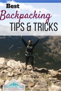 Photo of 35 Backpacking Tips and Tricks | Your Adventure Coach