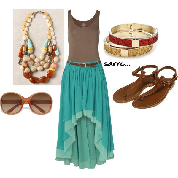 created by sarrc on Polyvore