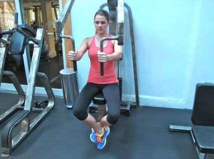 63 ideas weight training women chest weight training
