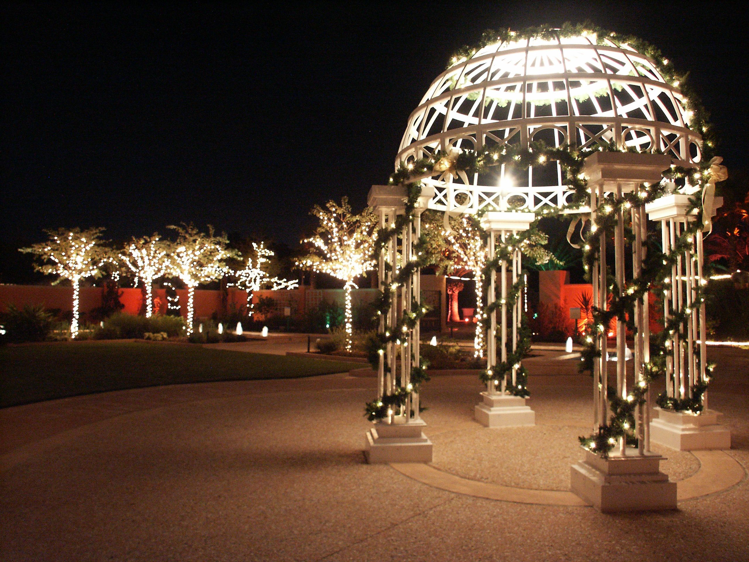 The Florida Botanical Gardens In Largo Gives You A Private Garden To  Perform Your Ceremony In