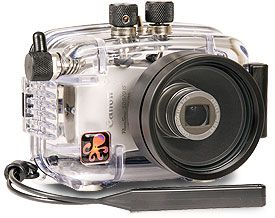 Underwater Housing For Canon Powershot Sd970 Is Ixus 990 Is Underwater House Powershot Canon Powershot