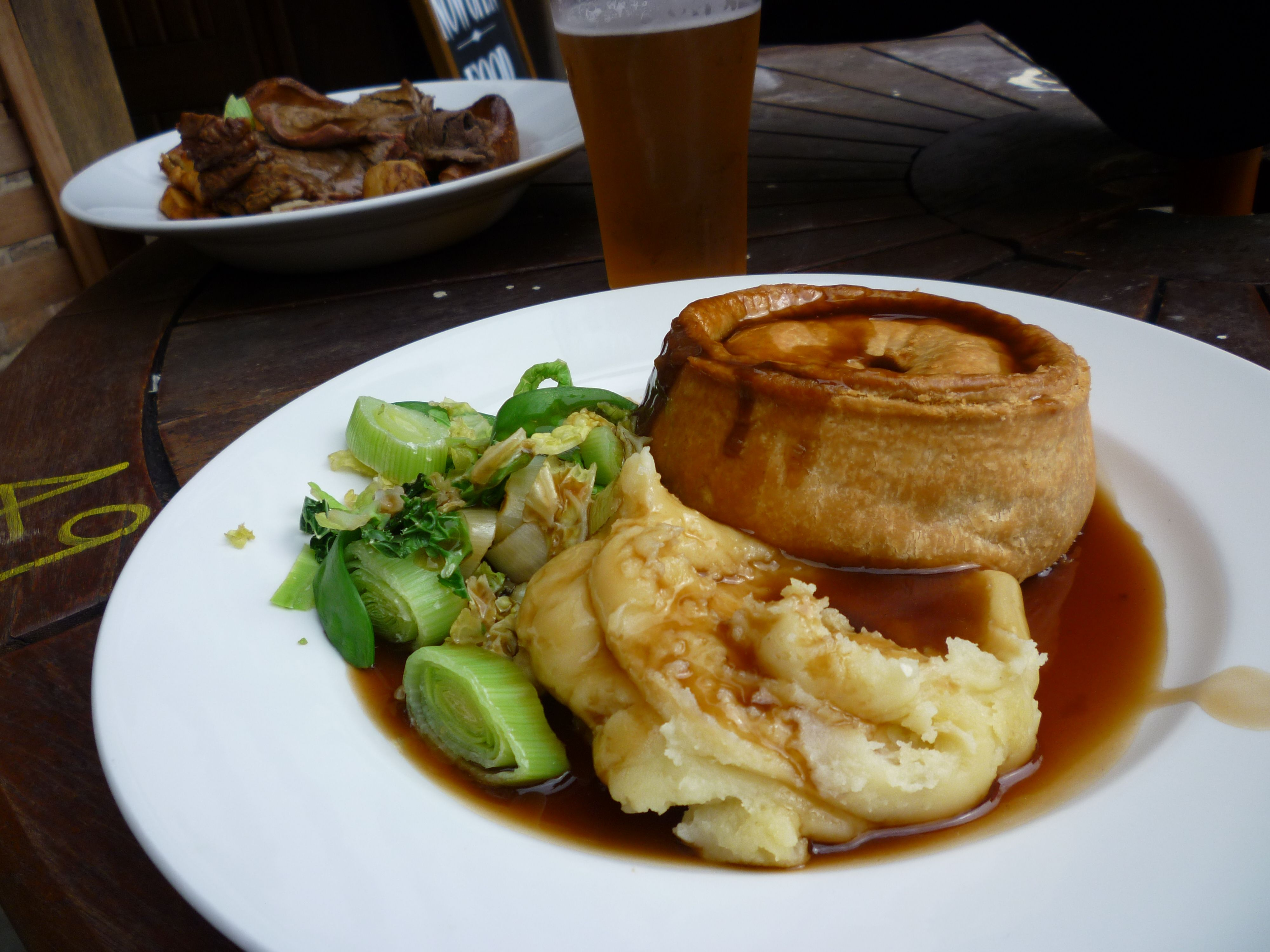 Some of the best pub food ive ever had old wellington inn recipes forumfinder Images