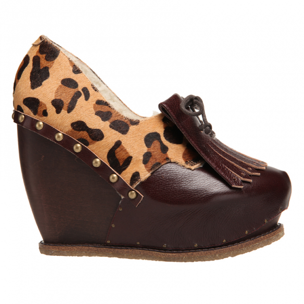 Shinanigans with Leopard Look £98.99