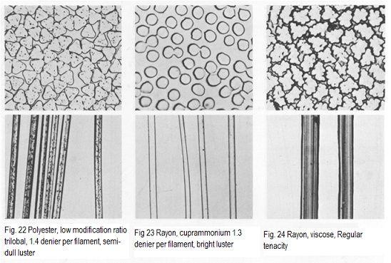 Textiles Under The Microscope Google Search Textiles Materias Primas Fibra