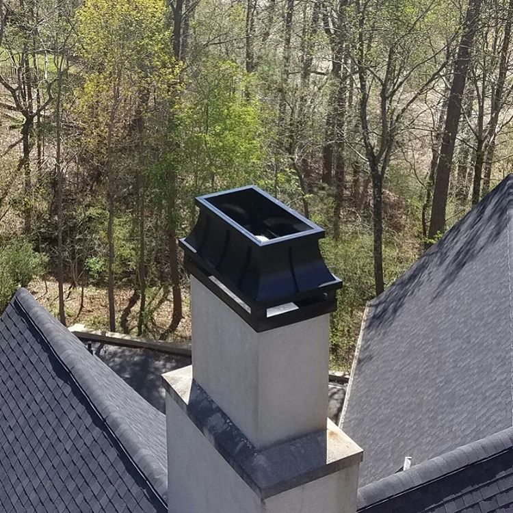 Chase Covers And Shrouds Chimney Chimneysweep