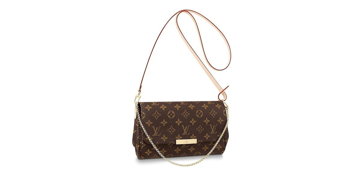 7a618699366d LOUIS VUITTON Official USA Website - Discover our latest Favorite MM  collection for WOMEN