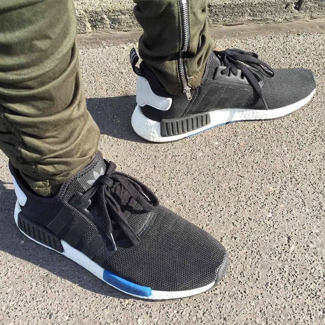 Adidas NMD #nmd #adidas #boost #switzerland #hypefeet #kickz