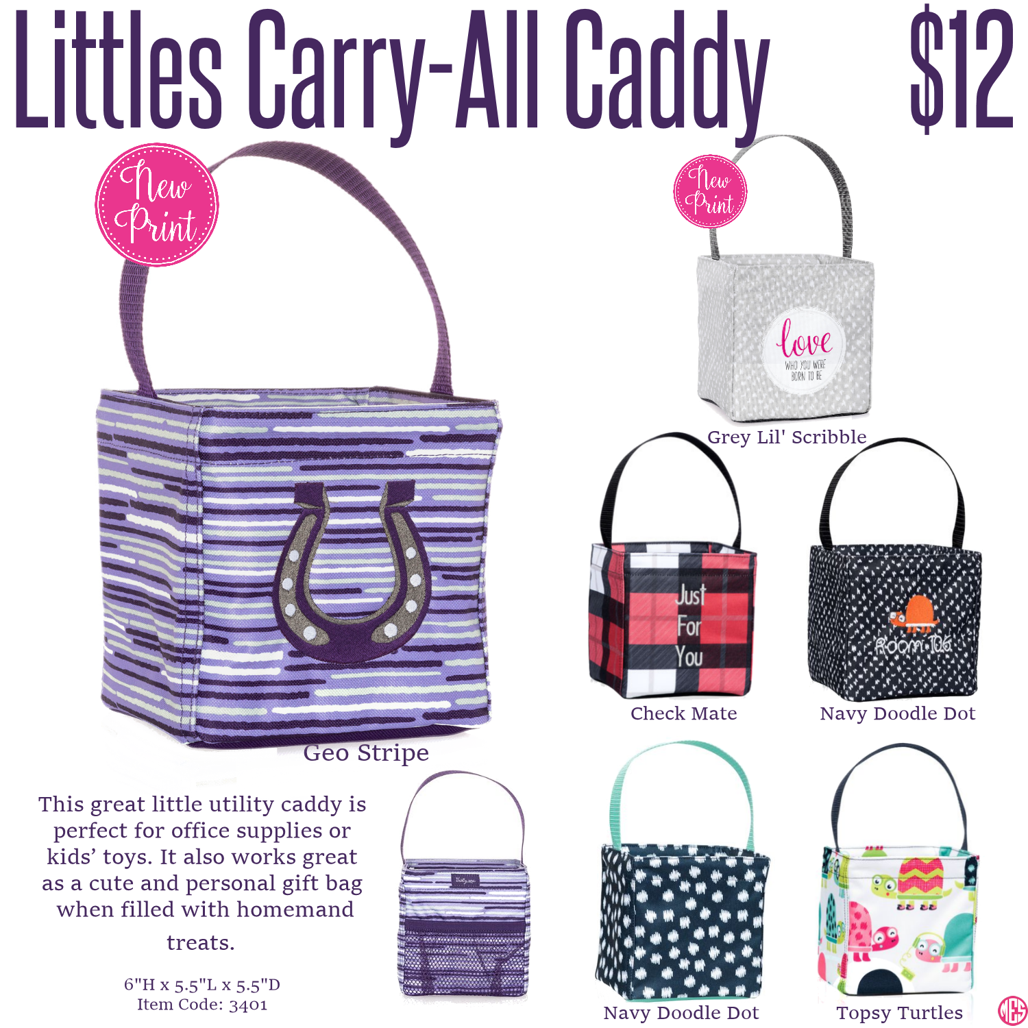 52e28181391e Thirty-One Littles Carry-All Caddy | 31 Chick | Thirty one fall ...